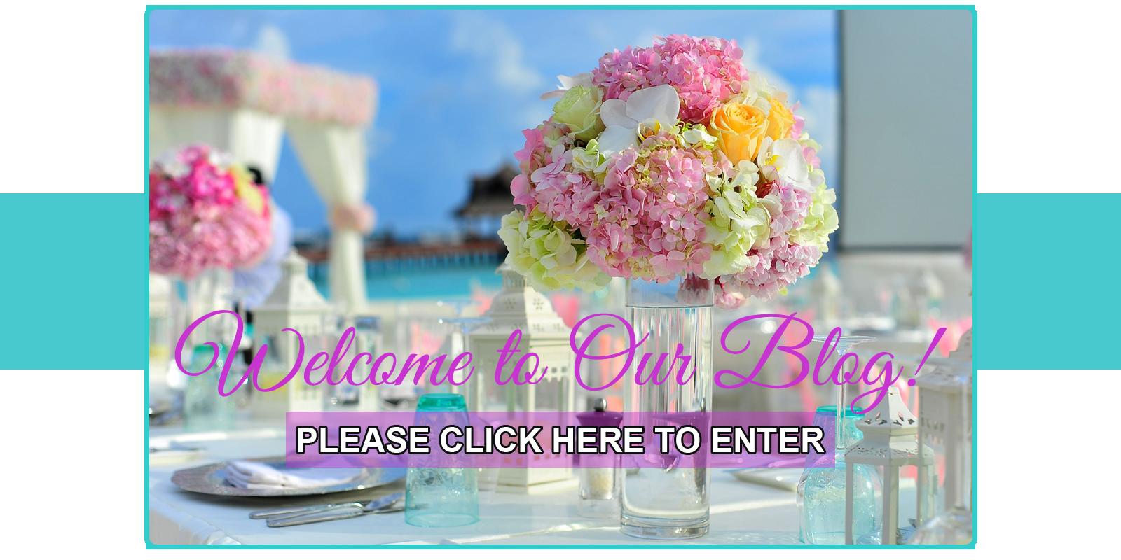 Enter Our Blog Sonya Flyod